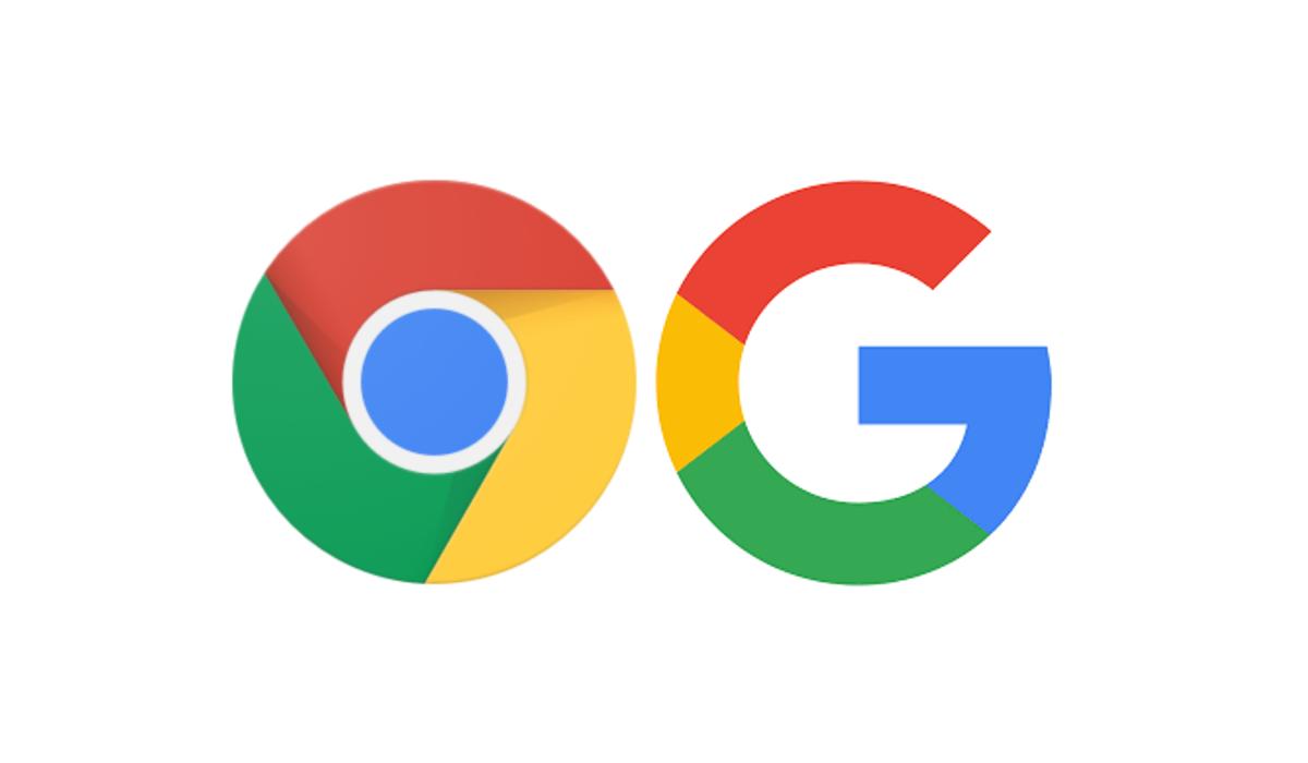 Compte Google - Google Chrome ©clubic.com
