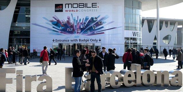 Google ne se rendra pas au Mobile World Congress cette année