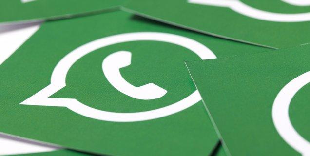 Instagram et WhatsApp s'essayent aux messages ephèmeres