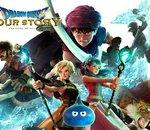 Le film Dragon Quest est disponible sur Netflix et il vaut le coup d'œil !