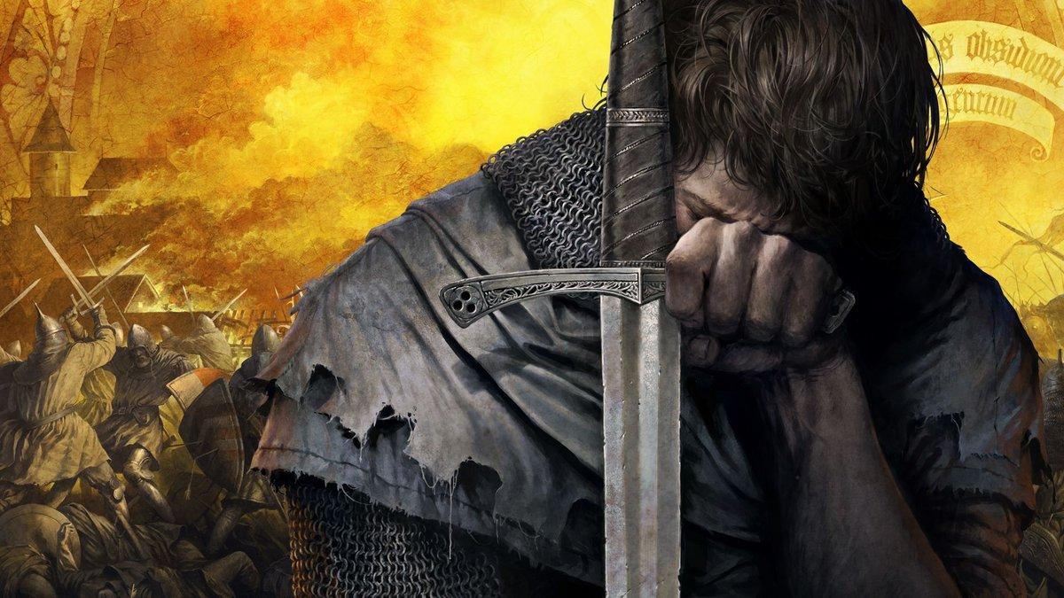Kingdom Come Delivrance
