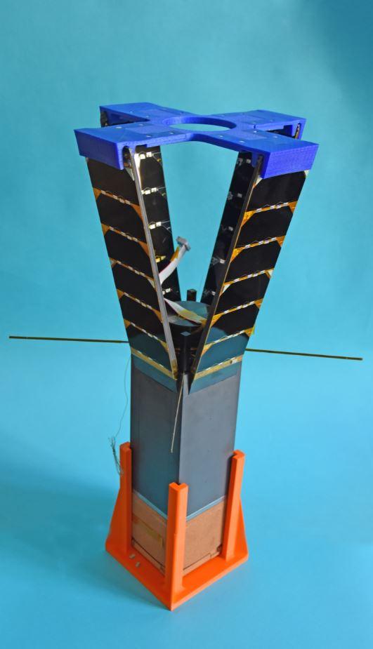 QARMAN satellite3 © Von Karman Institute