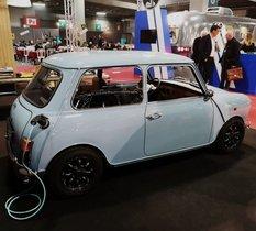 La conversion (rétrofit) électrique en passe d'être autorisée sur les véhicules en France