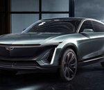 Cadillac va présenter son premier véhicule entièrement électrique en avril