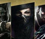 Les licences Dishonored et Wolfenstein débarquent sur GOG à petits prix