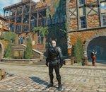 Un patch pour The Witcher 3 améliore les performances et ajoute la sauvegarde crossplatform