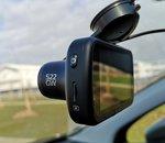 Test Nextbase 522GW : la caméra embarquée haut de gamme avec Amazon Alexa