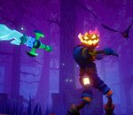 Pumpkin Jack, un jeu de plateforme 3D à la MediEvil, annoncé sur consoles et PC