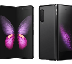 Offre Flash : Samsung Galaxy Fold à moins 500€ avec RED by SFR
