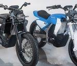 Le fabricant barcelonais Pursang lance la production de ses motos électriques
