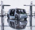 Jaguar-Land Rover annonce Project Vector, son projet de navette autonome