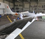 Avec le SolarStratos et le PHASA-35, l'avenir de l'avion solaire semble brillant