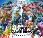 Le second Fighter Pass sera le dernier DLC de Smash Bros. Ultimate
