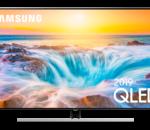 Test Samsung 55Q85R : le meilleur téléviseur 4K QLED ?