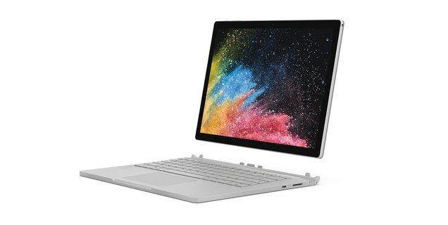 On connaît maintenant les specs des Surface Book 3 et Surface Go 2