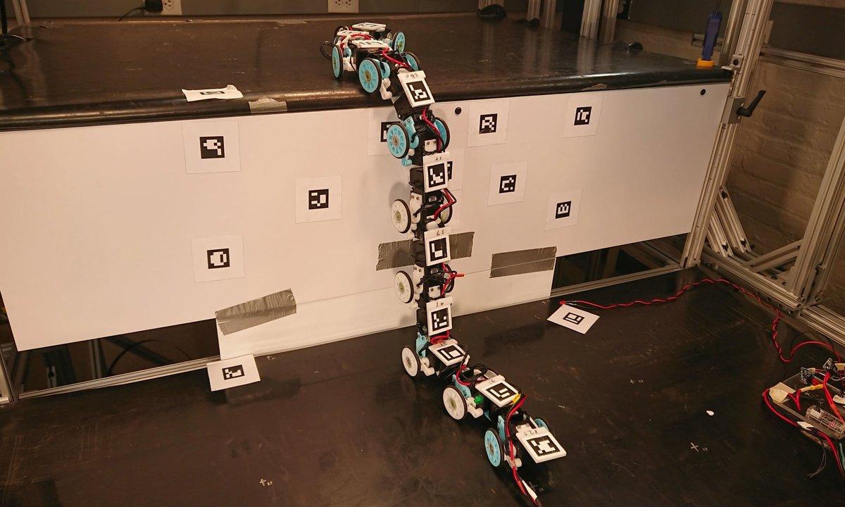 Robot-serpent
