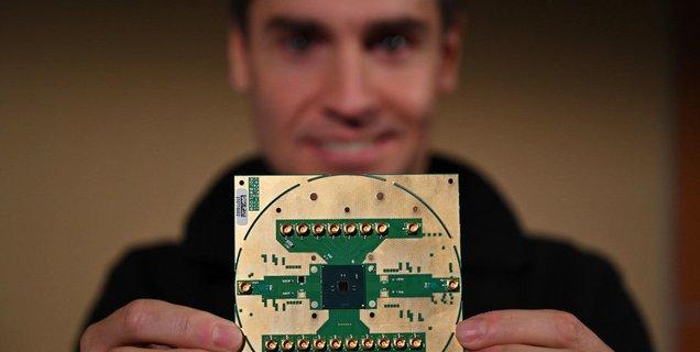 Intel donne des détails sur Horse Ridge, sa puce de contrôle quantique