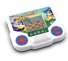 Les mini-consoles Tiger de retour, et ça commence avec Sonic 3 !
