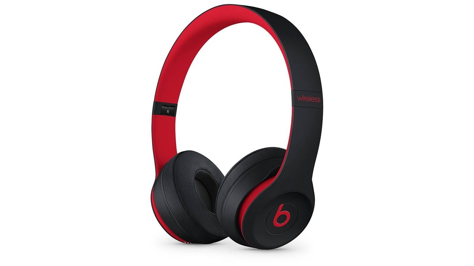 Le casque audio sans fil Beats Solo 3 sous la barre des 130€ grâce à un code promo Darty