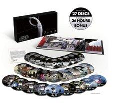 Star Wars : un énorme coffret 4K Ultra HD
