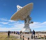 Vie extra-terrestre : l'observatoire d'astronomie va faire équipe avec le SETI au VLA