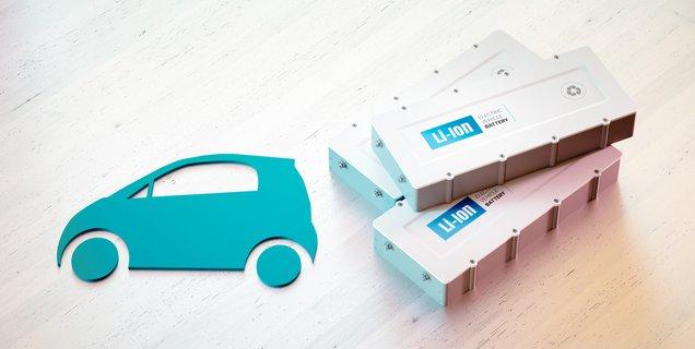 Audi fait équipe avec Umicore dans le recyclage des batteries de véhicules électriques