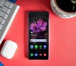 Test Samsung Galaxy Z Flip : un écran pliable qui s'améliore