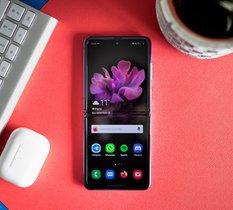 Test Samsung Galaxy Z Flip : la somme de ses compromis