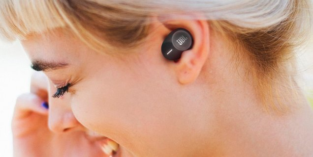 Test JBL Tune 120TWS : du JBL true wireless sans se ruiner