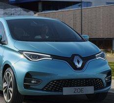 La Renault ZOE va bientôt tirer sa révérence, remplacée par la Renault 5 électrique
