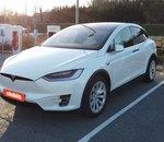VIDEO - Tesla Model X : embarquez dans notre road trip pour découvrir les nouveautés !
