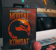 NEO·Classics | Quand Mortal Kombat fit trembler l'empereur Street Fighter