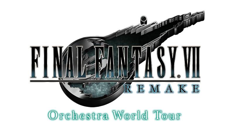 FF VII Orchestra Tour