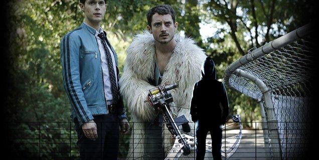 Le veilleur d'écran[s] S02E08 📺 Dirk Gently, détective holistique : absurdement fantastique