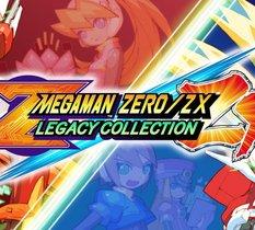 Test Mega Man Zero/ZX Legacy Collection : la meilleure compil' Mega Man ?