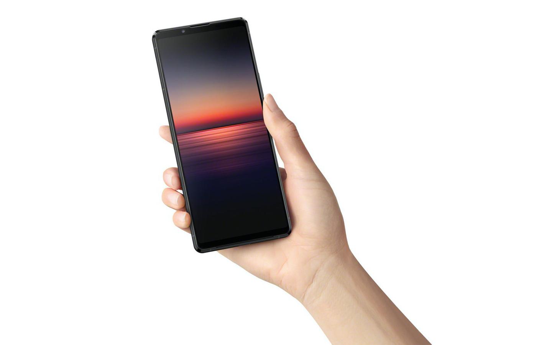 Le Sony Xperia 1 II aura deux capteurs photo Sony et deux Samsung