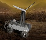 La NASA offre 30 000 dollars à ceux qui l'aideront à concevoir le rover destiné à Venus.