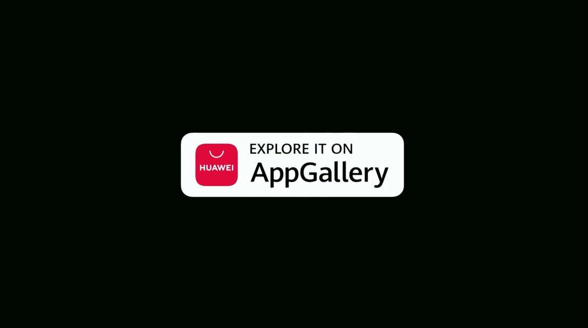 Huawei Mobile Services App Gallery