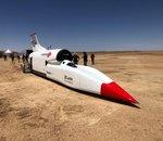 Des ingénieurs tentent de battre le record de vitesse terrestre avec un véhicule zéro émission