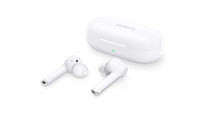 Honor Magic Earbuds : de vrais concurrents des Airpods Pro