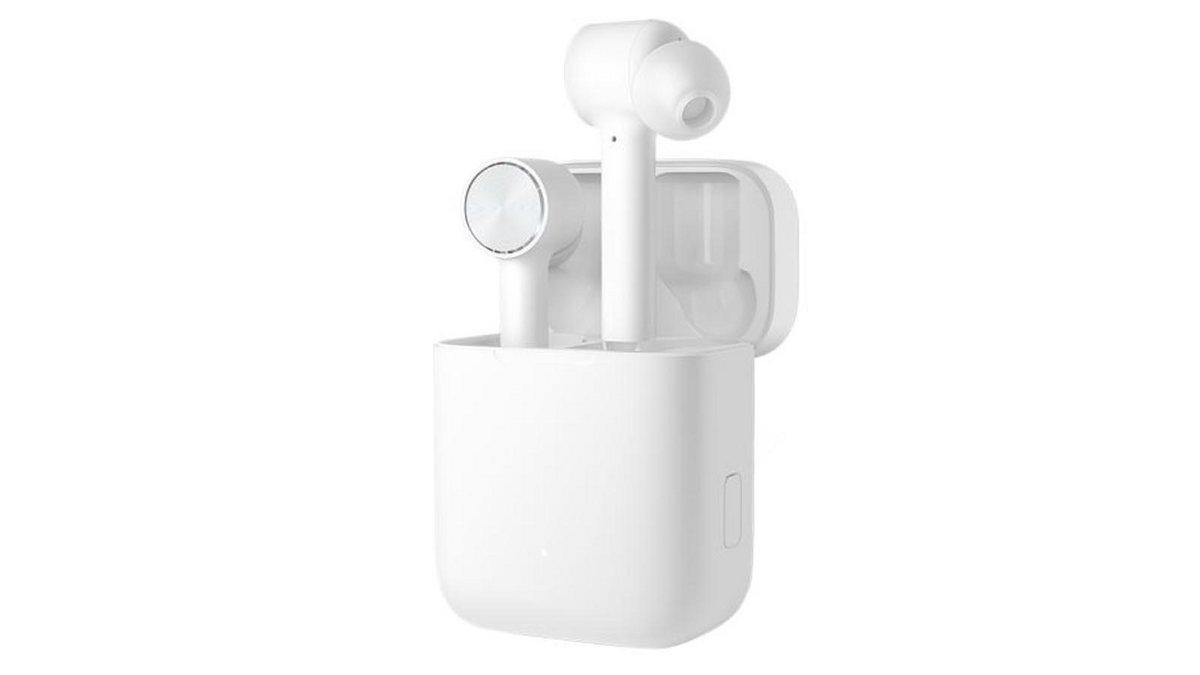 Écouteurs Xiaomi True Wireless
