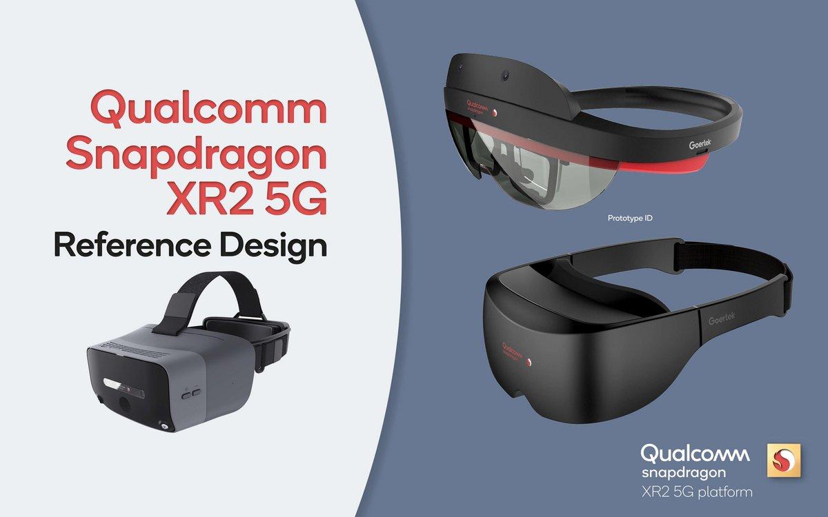 Qualcomm XR2 5G