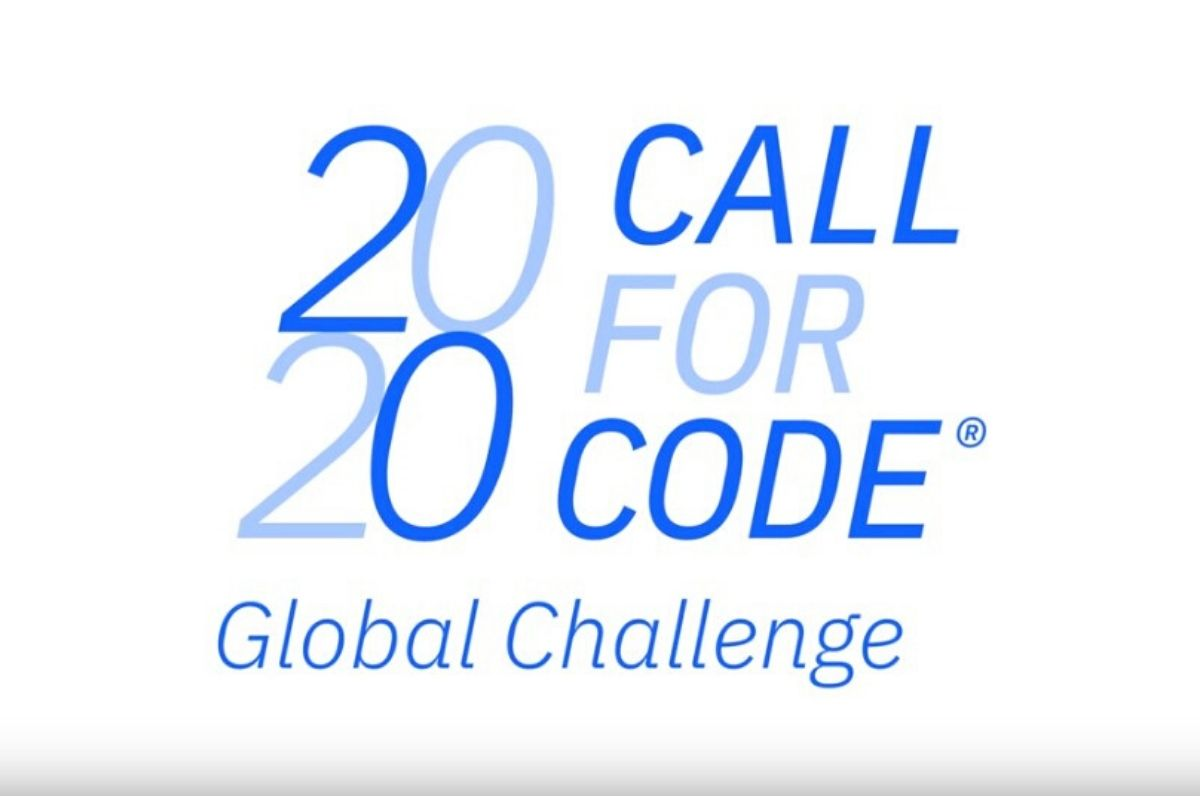 Call For Code Challenge 2020