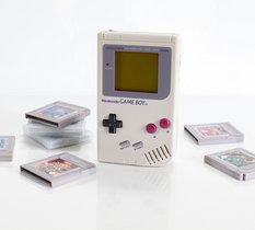 Combien de GameBoy originaux sont encore dans les stocks de Nintendo ?
