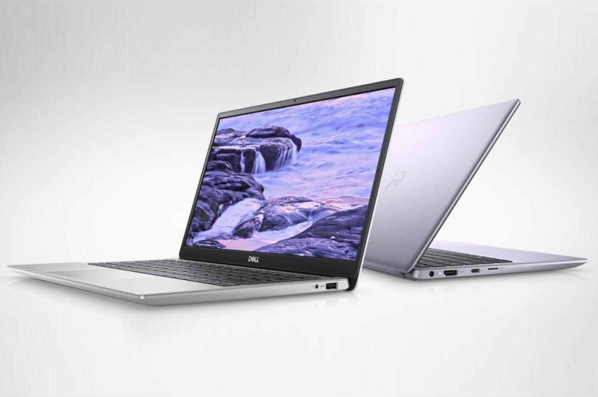 """Dell Inspiron 13"""" : le laptop emprunte les spécifications du MacBook Air... Mais pas son prix"""