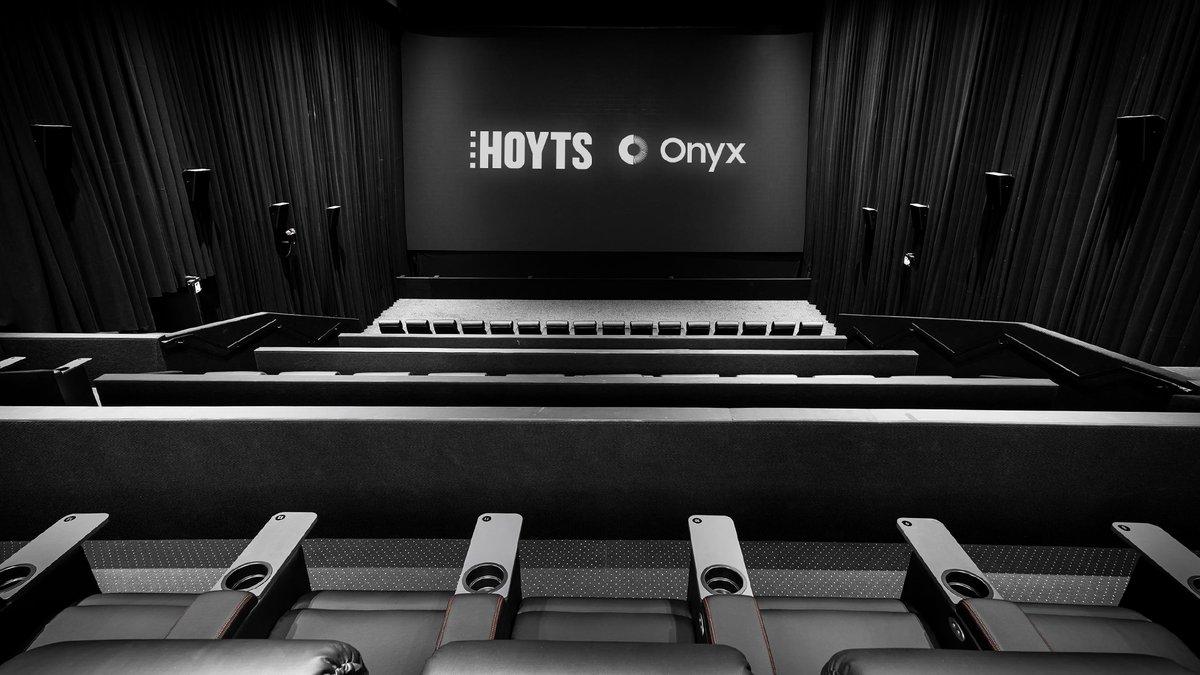 Samsung Onys Hoyts
