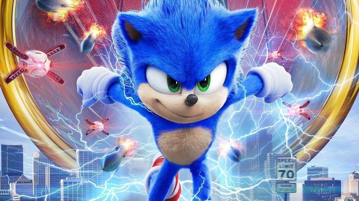 Sonic The Hedgehog (aussi) subit les effets du coronavirus en Chine...