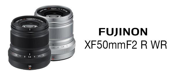 fujifilm 50 mm f/2.0