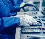 Samsung ferme ses lignes de production en Chine à cause des tensions commerciales actuelles
