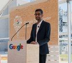 Google : un plan à 10 milliards pour faire pousser de nouveaux bureaux et data centers aux USA